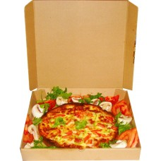 Pizza Kutusu 1